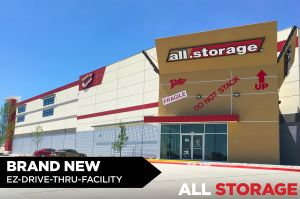 All Storage - Arlington I20 - 1611 E IH 20