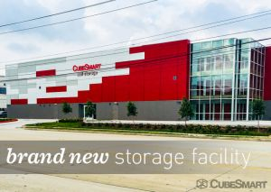 CubeSmart Self Storage - Houston - 1050 Brittmoore Rd