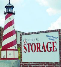 Lighthouse Storage - Tell City