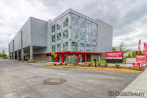 CubeSmart Self Storage - Bothell