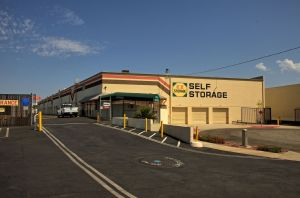 EZ Storage of Van Nuys L.P.