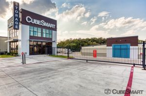 CubeSmart Self Storage - Melissa