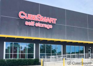 CubeSmart Self Storage - Farmers Branch