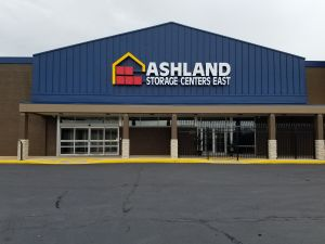 Ashland Storage Centers East