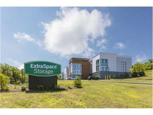 Extra Space Storage - Cohasset - King Street