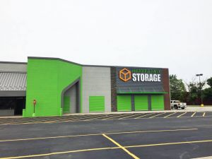 Affordable Family Storage - Muncie