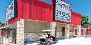 Caney Creek Self Storage