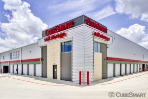 CubeSmart Self Storage - Hutto - 244 Benelli Dr.