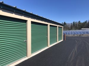 Green Clean Self Storage Solutions of Charlton