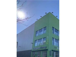 Extra Space Storage - Ridgewood - Cypress Ave