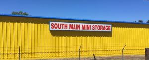 South Main Mini Storage