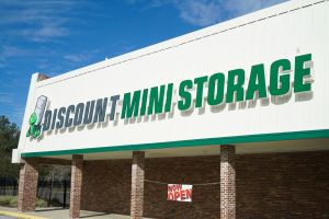 Discount Mini Storage of Jacksonville