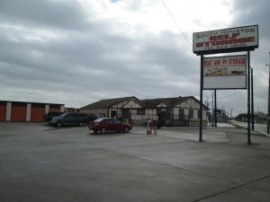 South Houston Self Storage
