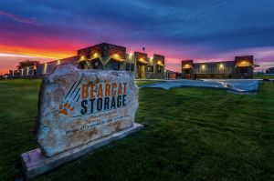 Bearcat Self Storage