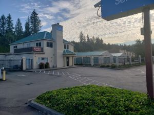SmartStop Self Storage - Redmond