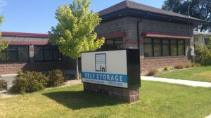 IN Self Storage - Salt Lake