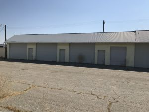 Bear River Self Storage