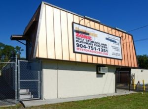 Storage Zone - Self Storage Business Center - Dunn Ave.