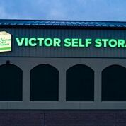 Victor Self Storage - Mall