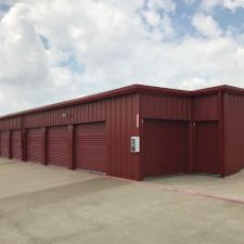In Self Storage - Flower Mound
