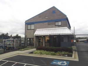 Life Storage - Baltimore - 3800 Pulaski Highway