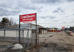 CubeSmart Self Storage - Millis