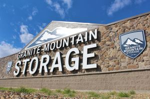 Granite Mountain Storage