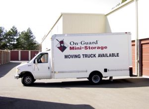 On Guard Mini Storage Richland