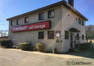 CubeSmart Self Storage - Marlborough - 800 Bolton St.
