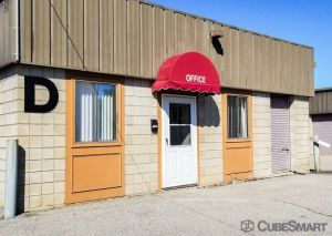 CubeSmart Self Storage - Salisbury - 95 Rabbit Rd.