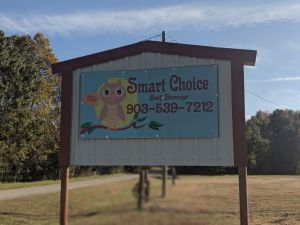 The Storage Place - Smart Choice