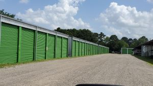 Greenfill Storage