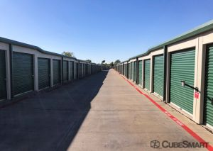 CubeSmart Self Storage - Fort Worth - 8065 Old Decatur Rd.