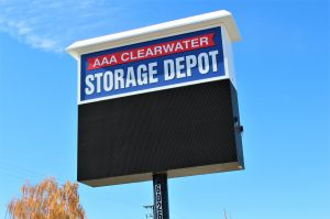 Cutting Edge Management - AAA Storage Depot