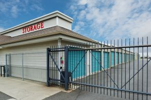Otter Self Storage - Grove Spokane