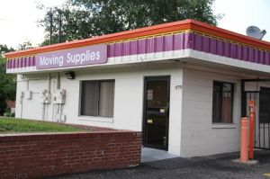 Public Storage - Jacksonville - 979 Lane Ave South