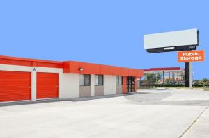 Public Storage - Orange Park - 271 Blanding Blvd