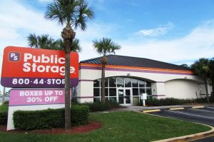 Public Storage - West Palm Beach - 4200 Okeechobee Blvd