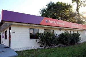 Public Storage - Jacksonville - 8523 Baymeadows Road