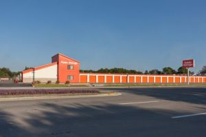 Public Storage - Tampa - 5014 S Dale Mabry Hwy
