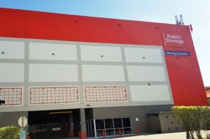 Public Storage - Miami - 2851 SW 31st Ave