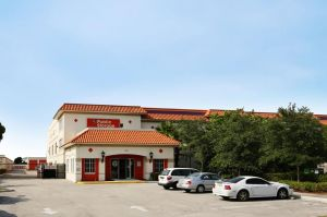 Public Storage - West Palm Beach - 1247 45th Street