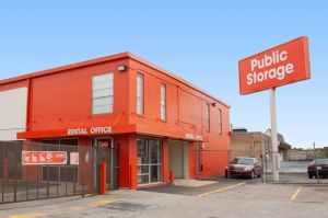 Public Storage - Houston - 9710 Plainfield Road