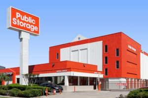 Public Storage - Houston - 3732A Westheimer Road