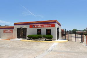 Public Storage - Houston - 2603 Joel Wheaton Rd Ste 400