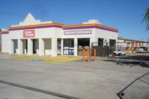 Public Storage - Houston - 11810 Westheimer Road