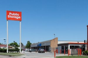 Public Storage - Houston - 6615 S Gessner Drive