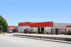 Public Storage - Houston - 2850 Rogerdale Road