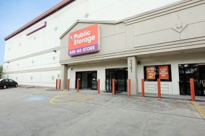 Public Storage - Houston - 7701 S Main Street