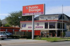 Public Storage - Houston - 3703 Westheimer Blvd